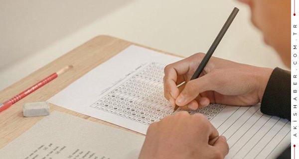 YKS 2019 sınavı ne zaman? YKS sınav yerleri açıklandı mı?
