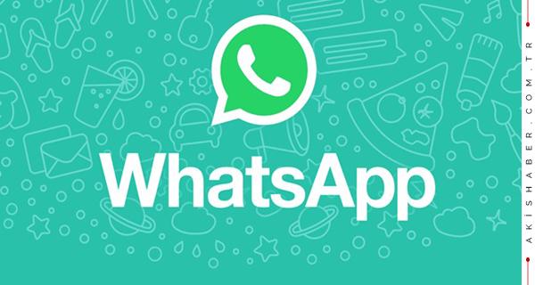 WhatsApp O Özelliği Yeniden Ekliyor