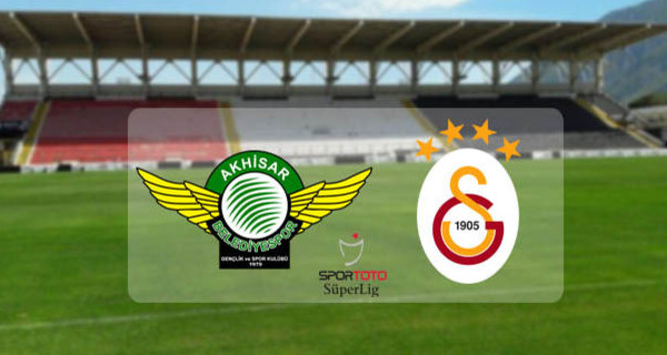 Akhisarspor Galatasaray ATV canlı izle donmadan kesintisiz