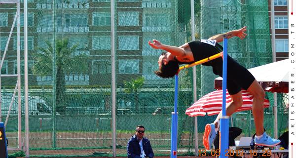 PAÜ Koç Spor Fest'i Fethetti