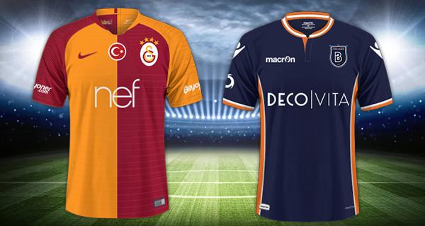 Galatasaray Başakşehir Şifresiz Canlı izle beIN Sports Justin TV
