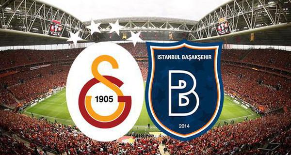 Galatasaray Başakşehir maç özeti izle beIN Sports