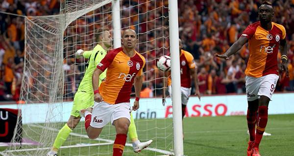 2019 Galatasaray kupa töreni ne zaman?