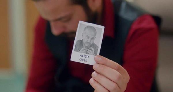 Çukur Aliço öldü mü? Rıza Kocaoğlu diziden ayrıldı mı?