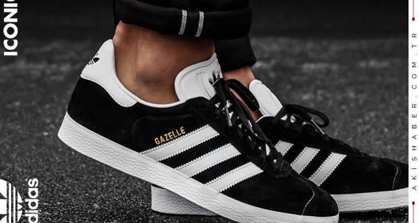 Adidas Spor Ayakkabı Modelleri