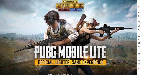 PUBG Lite indir PC | PUBG Lite ön kayıt