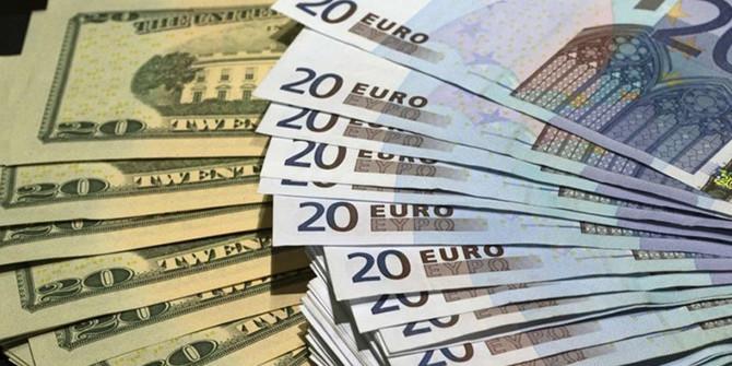 22 Mayıs Çarşamba Dolar Euro ne kadar oldu?