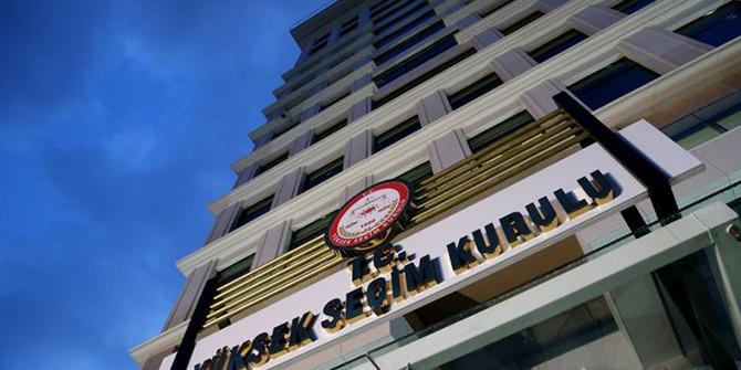 YSK 2019-4219 sayılı gerekçeli karar