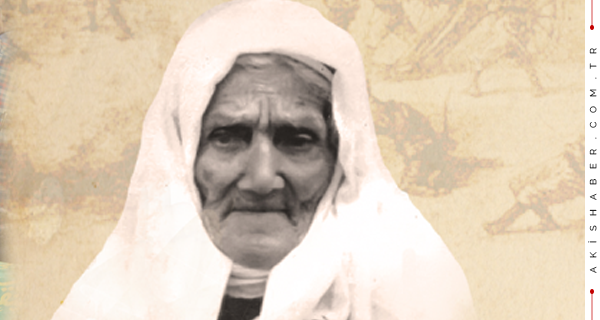 Nene Hatun'u Vefatının 64. Yılında Rahmetle Anıyoruz