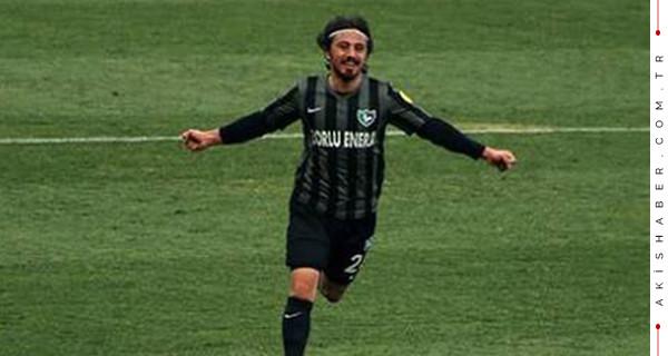 Denizlispor'un yerli Messi'si Recep Niyaz