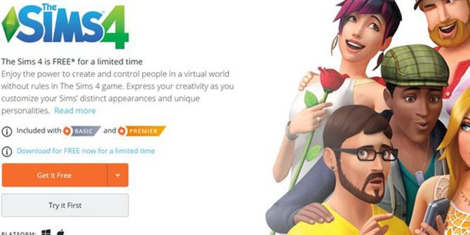 The Sims 4 ücretsiz mi? The Sims 4 bedava indir