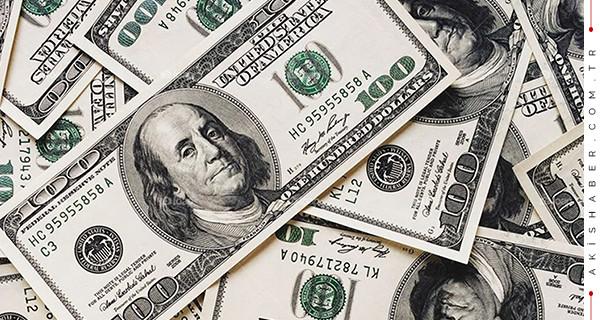 23 Mayıs 2019 Dolar ne kadar? 1 Dolar kaç TL?