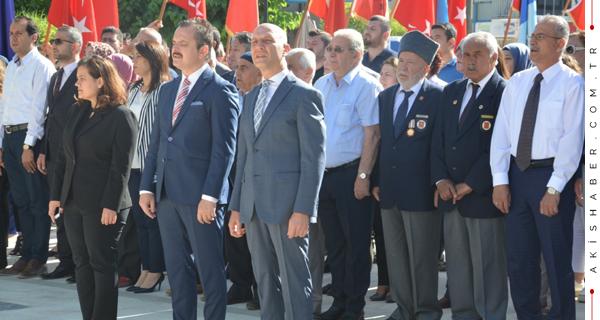 Sarayköy'de, 100. Yıl Coşkusu