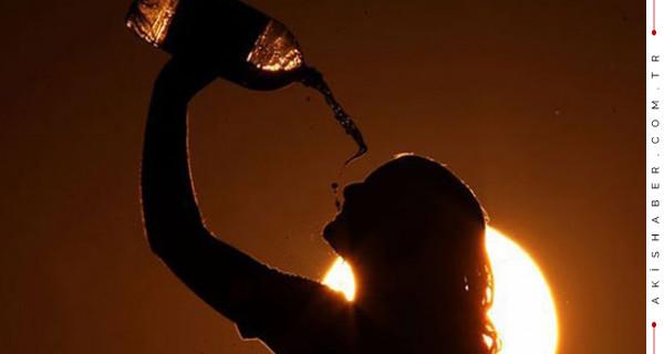 Denizli'de aşırı sıcaklara dikkat! 26-28 Mayıs hava durumu