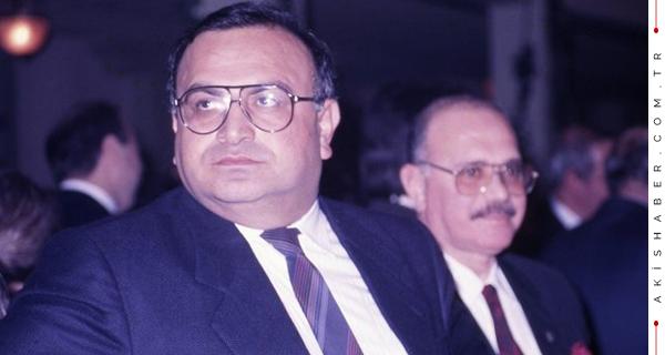 Fenerbahçe'nin Eski Başkanı Vefat Etti