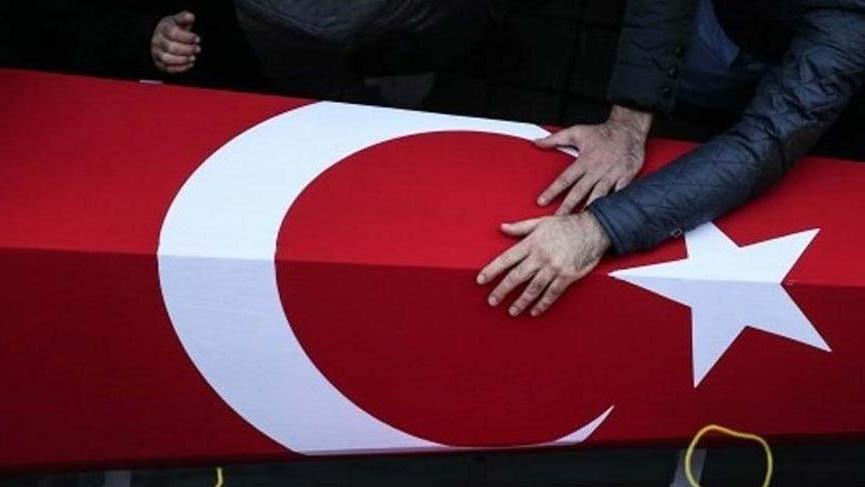 Tunceli'de 2 Mehmetçik Şehit