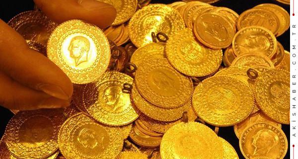 12 Haziran çeyrek altın ne kadar oldu?