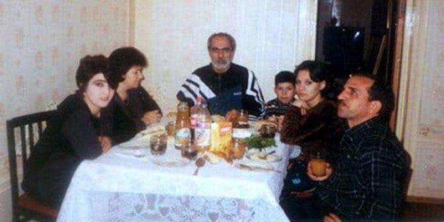 Elçibey'in eşi Halime Hanım vefat etti