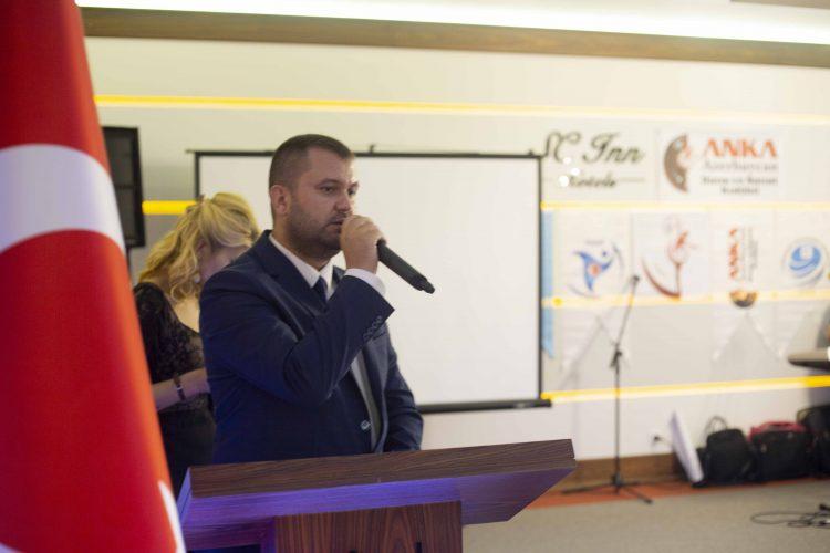 Başkan : Karabağ Ermeniye Mezar Olacak