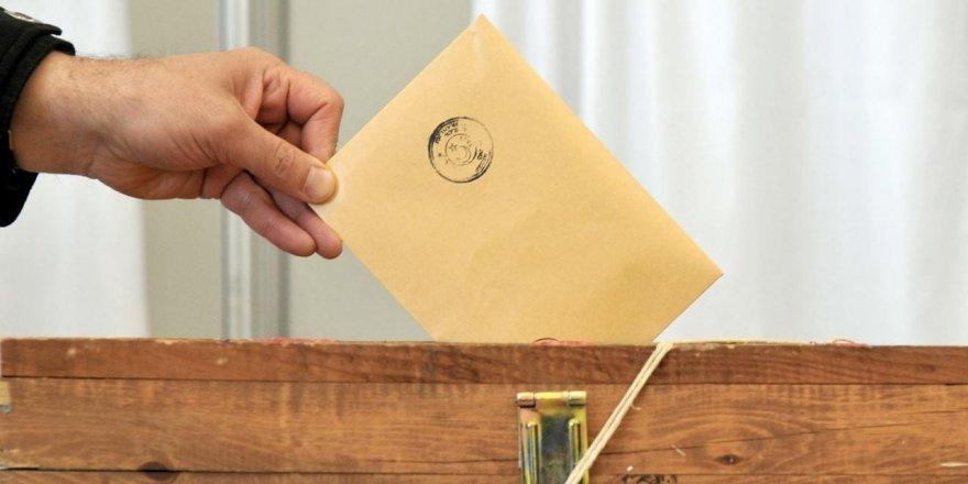 23 Haziran nerede oy kullanacağım?