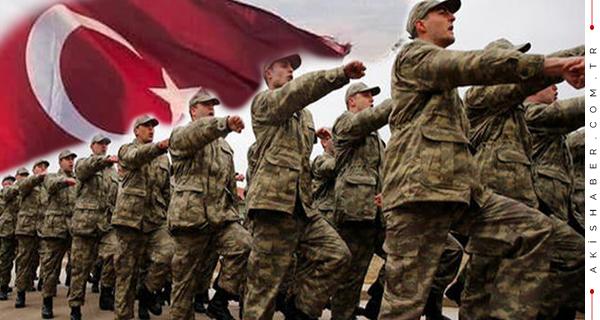 Askerlik sistemi Meclis'ten geçti!