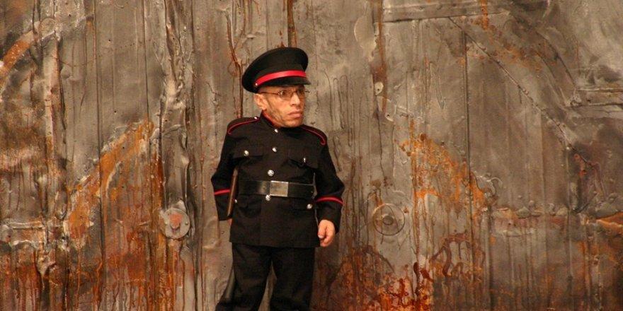 Tiyatro sanatçısı Demiryay vefat etti