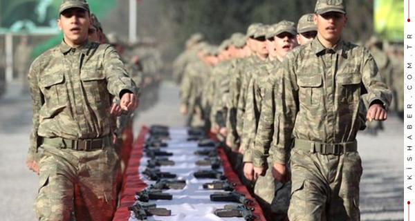 Haziran 2019 askerler ne zaman tezkere alacak?