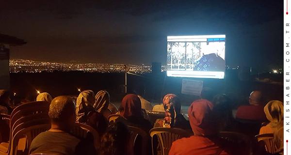 Karakurt'lular 'Neşeli Günler'de buluştu