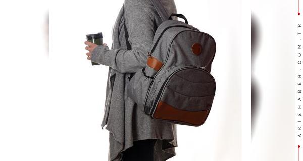Sırt çantası özellikleri