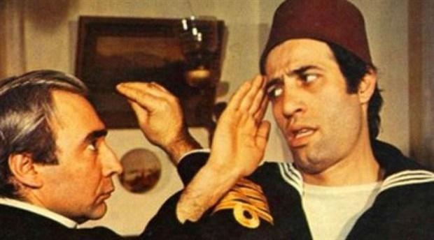 Kemal Sunal 19. ölüm yıl dönümünde anılıyor!
