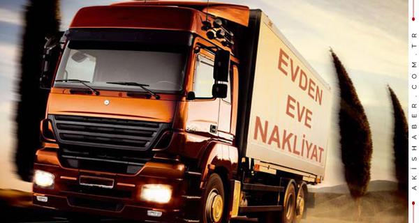 Evden Eve Nakliyat İstanbul