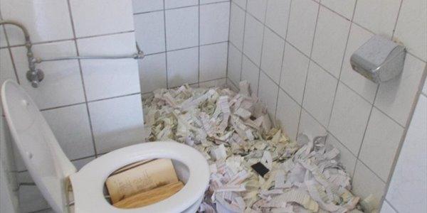 Almanya'da camiye böyle saldırdılar!