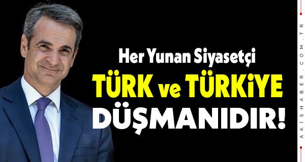 Miçotakis Erdoğan İlişkileri !