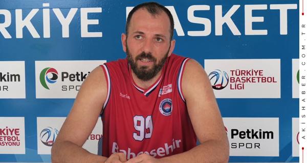 Merkezefendi Basket'ten İddialı Transfer