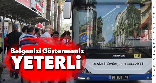 Büyükşehir'den KPSS'ye Gireceklere Müjde