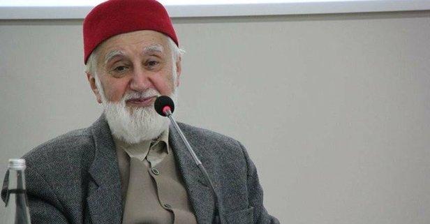 Mehmet Şevki Eygi vefat etti