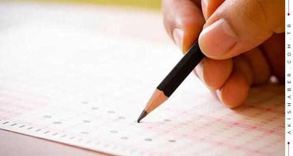 2019 KPSS Lisans sınavı soruları ve cevapları