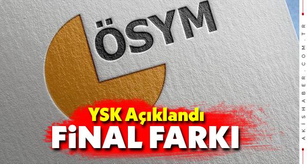 Denizli Final Lisesi YKS'de Türkiye 1.si Çıkardı