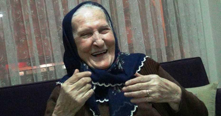 En Yaşlı CHP'li Öldü!