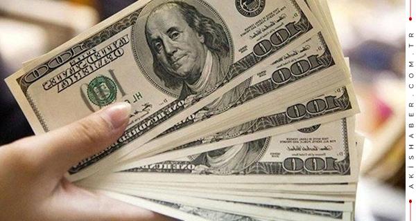 20 Temmuz Cumartesi dolar ne kadar?