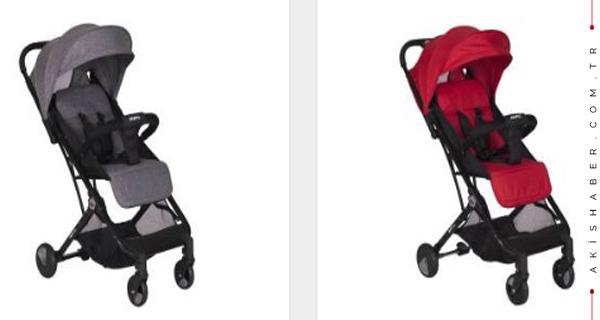 Bebek arabası seçerken nelere dikkat etmelisiniz?