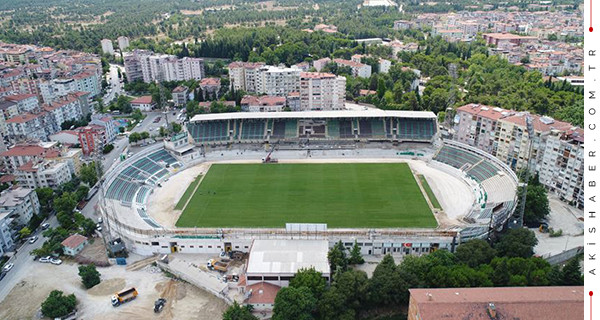 Ali Çetin: Galatasaray'ı devireceğiz