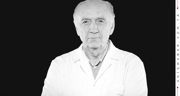 Denizli Doktor Muammer Çakcak'ı Kaybetti