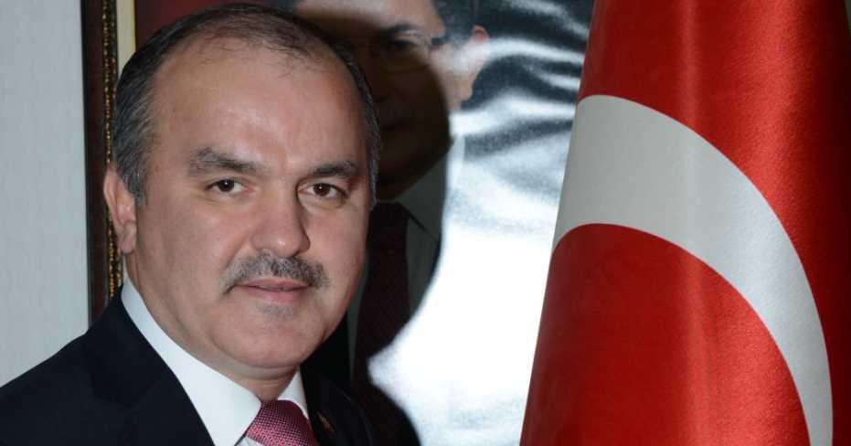 Gürlesin: Mehmet Akif Ersoy'u Saygıyla Anıyoruz!