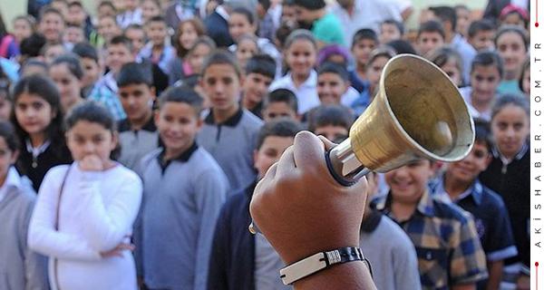 Okulların Tatil Takvimi Açıklandı