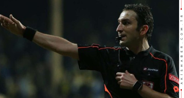 Denizlispor Galatasaray maçı Abdülkadir Bitigen'in