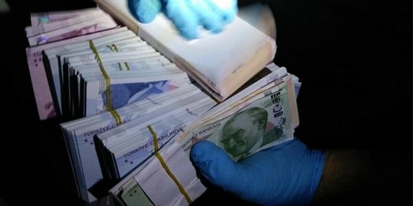Vatandaşa sahte para uyarısı