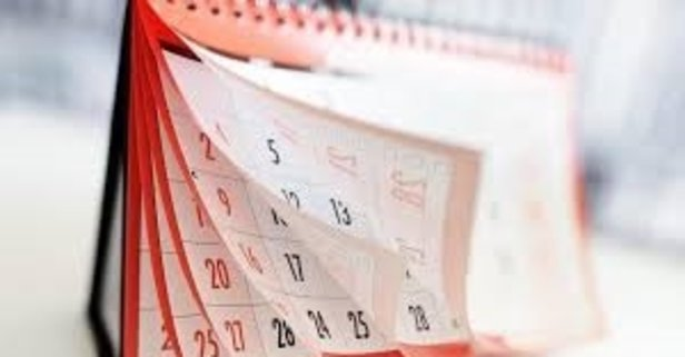 30 Ağustos 2019 resmi tatil mi?