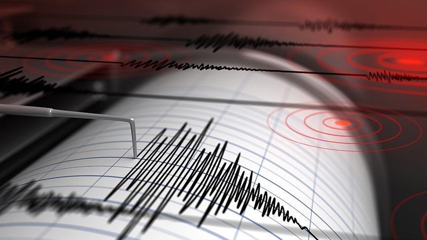 Diyarbakır'da 4,2 şiddetinde deprem