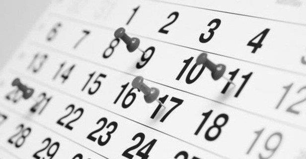 Kurban Bayramı tatili uzadı mı? 15-16 Ağustos 2019 tatil mi?